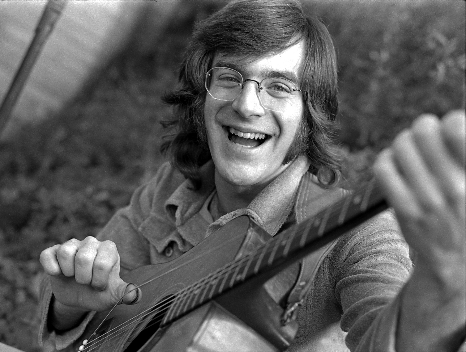 New York City, New York, USA, 1944-03-17, John Sebastian