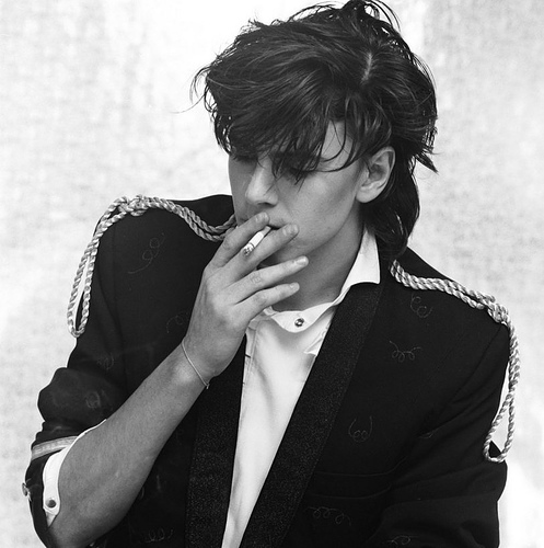 Hollywood, Birmingham, England, UK, 1960-06-20, John Taylor