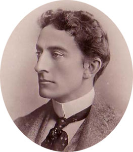 Johnston Forbes-Robertson