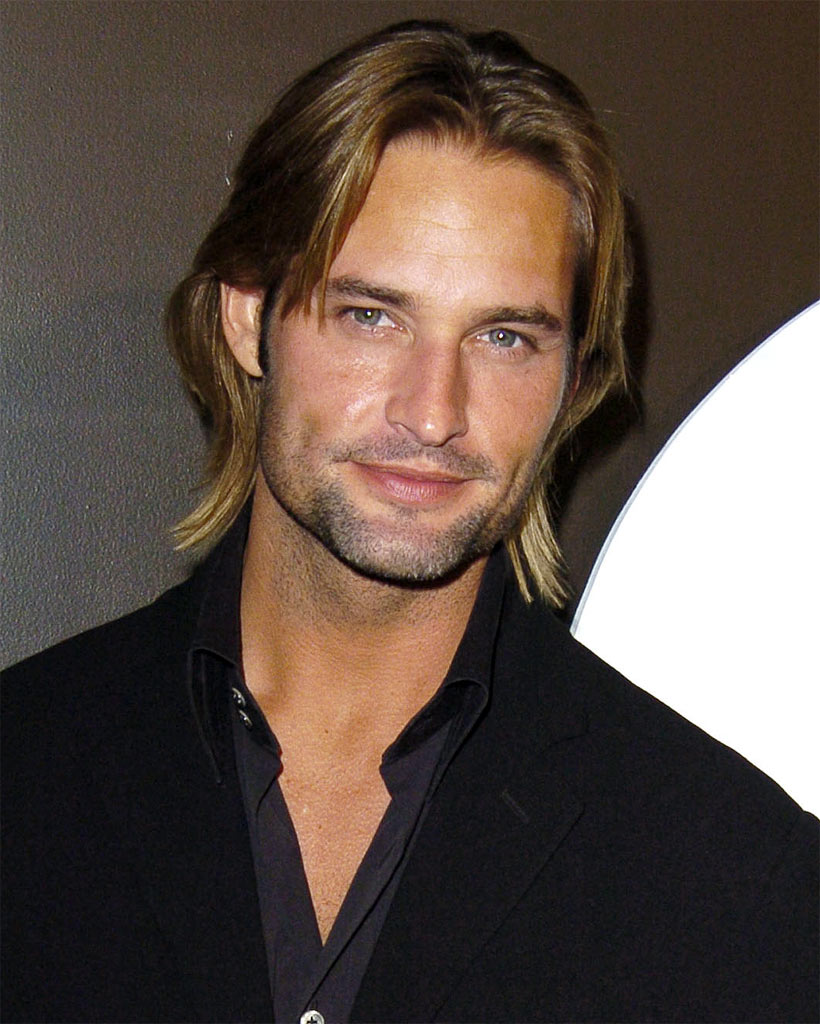 San Jose, California, USA, 1969-07-20, Josh Holloway
