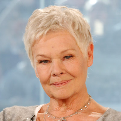 York, North Yorkshire, England, UK, 1934-12-9, Judi Dench