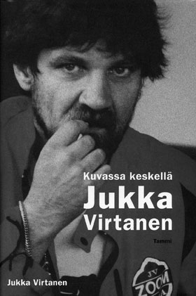 Jukka Virtanen