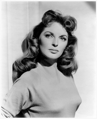 Santa Rosa, California, USA, 1926-09-26, Julie London