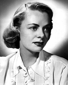New York City, New York, USA, 1925-06-25, June Lockhart
