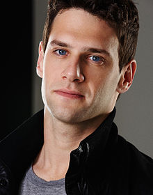 West Bloomfield, Michigan, USA, 1978-07-21, Justin Bartha