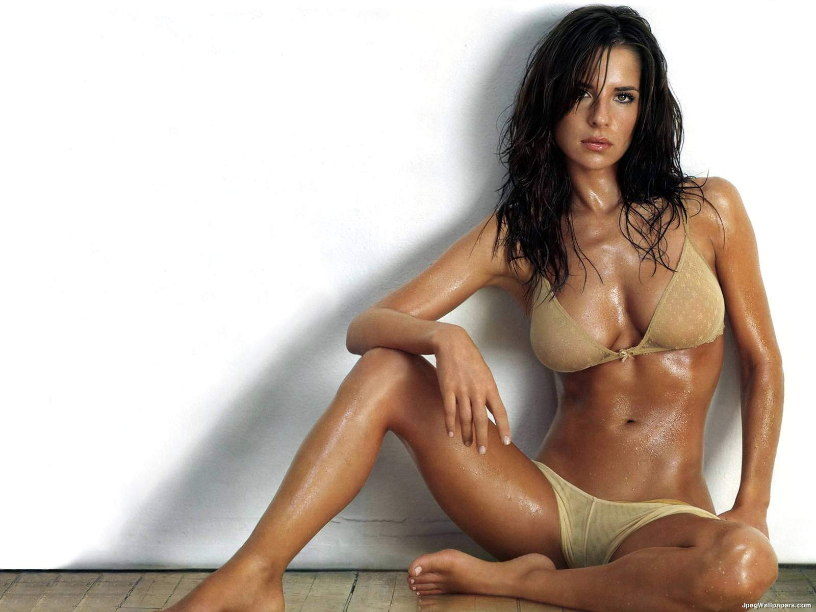 Philadelphia, Pennsylvania, USA, 1976-05-23, Kelly Monaco