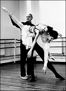 Kenneth MacMillan