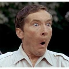 London, England, UK, 1926-02-22, Kenneth Williams