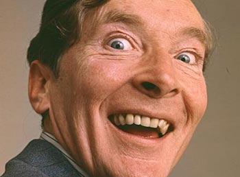 Kenneth Williams