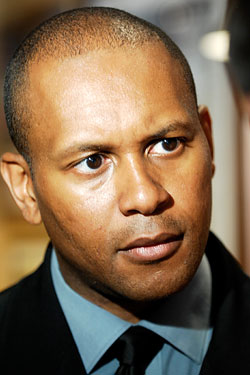Kevin Powell