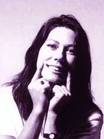 Dayton, Ohio, USA, 1961-06-10, Kim Deal