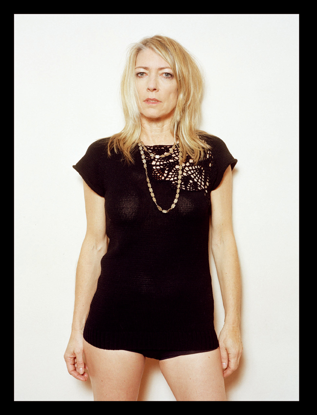 Los Angeles, California, USA, 1953-04-28, Kim Gordon