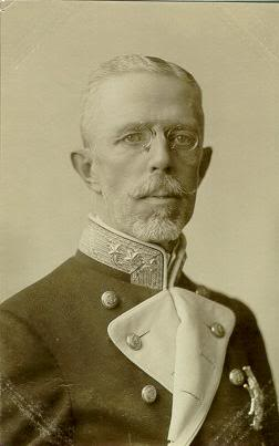 King Gustaf V