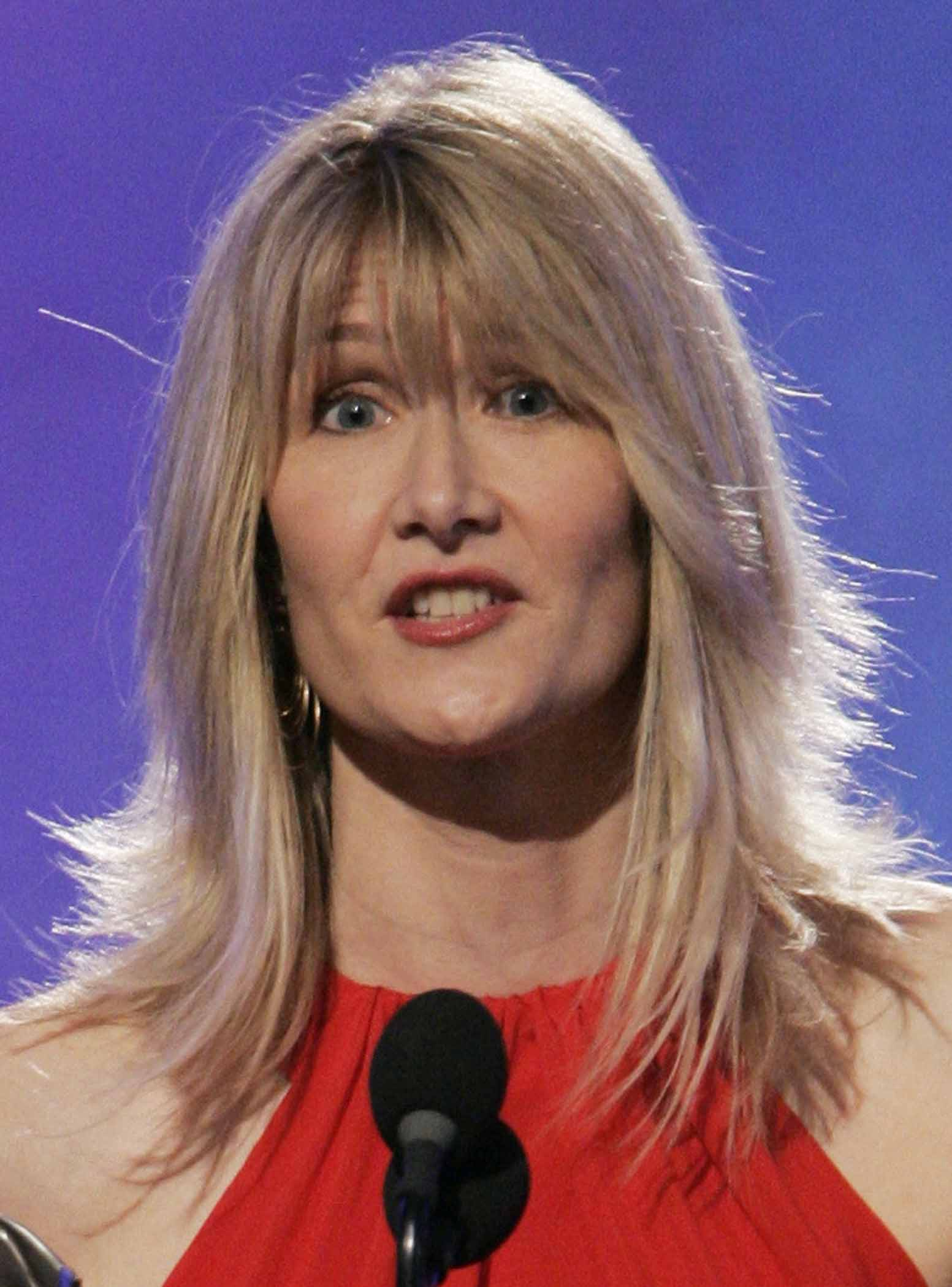 Los Angeles, California, USA, 1967-02-10, Laura Dern