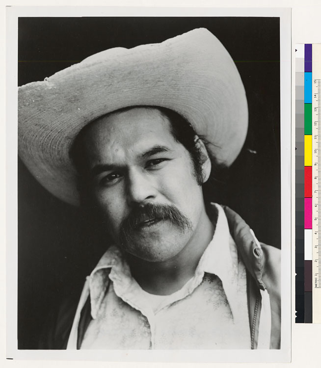 Delano, California, USA, 1940-06-26, Luis Valdez