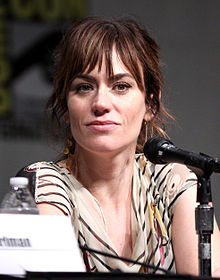 Bronx, New York, USA, 1974-06-21, Maggie Siff