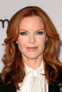 Marlborough, Massachusetts, USA, 1962-03-25, Marcia Cross