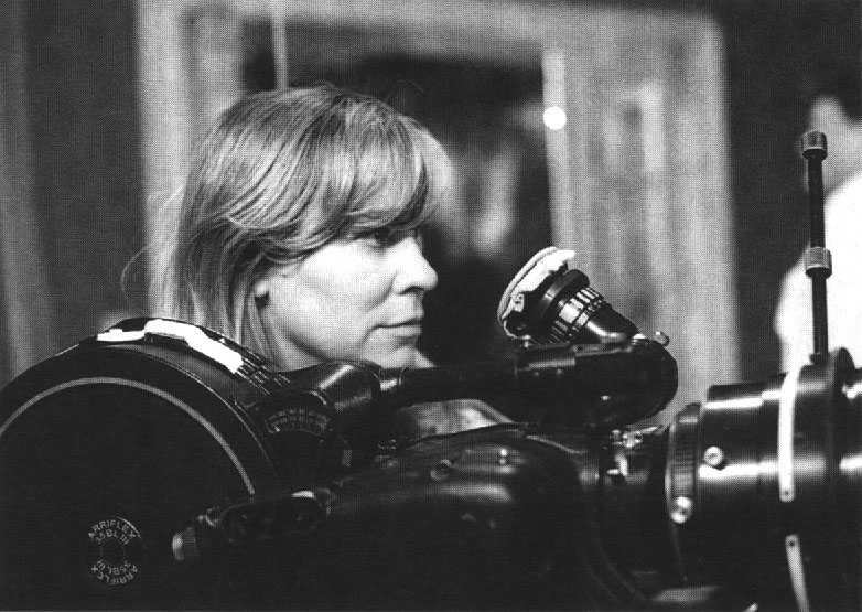 Berlin, Germany, 1942-02-21, Margarethe von Trotta