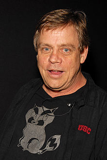 Concord, California, USA, 1951-09-25, Mark Hamill