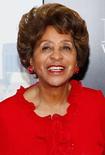 Chicago, Illinois, USA, 1931-06-14, Marla Gibbs