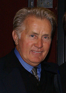Dayton, Ohio, USA, 1940-08-3, Martin Sheen