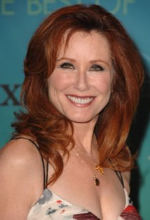 Wilkes-Barre, Pennsylvania, USA, 1952-04-28, Mary McDonnell