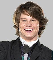matt shively siblings