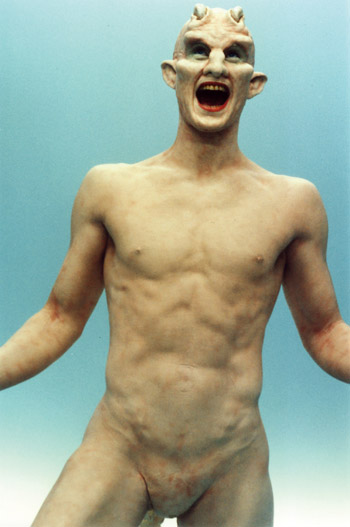 San Francisco, California, USA, 1967-03-25, Matthew Barney