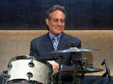 South Orange, New Jersey, USA, 1951-04-13, Max Weinberg