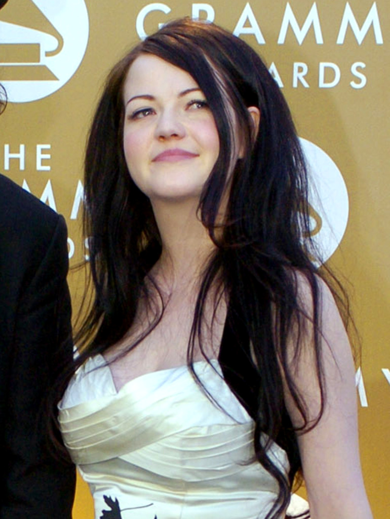 Detroit, Michigan, USA, 1974-12-10, Meg White
