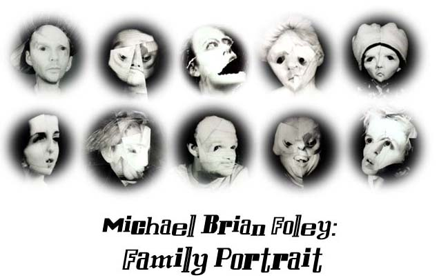 Michael Brian Foley