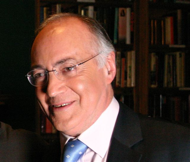 Michael Howard