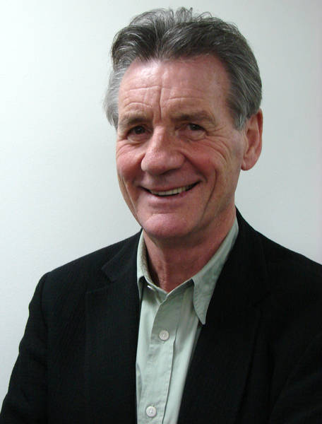 Ranmoor, Sheffield, Yorkshire, England, UK, 1943-05-5, Michael Palin
