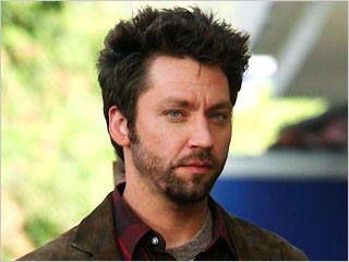 michael weston brother