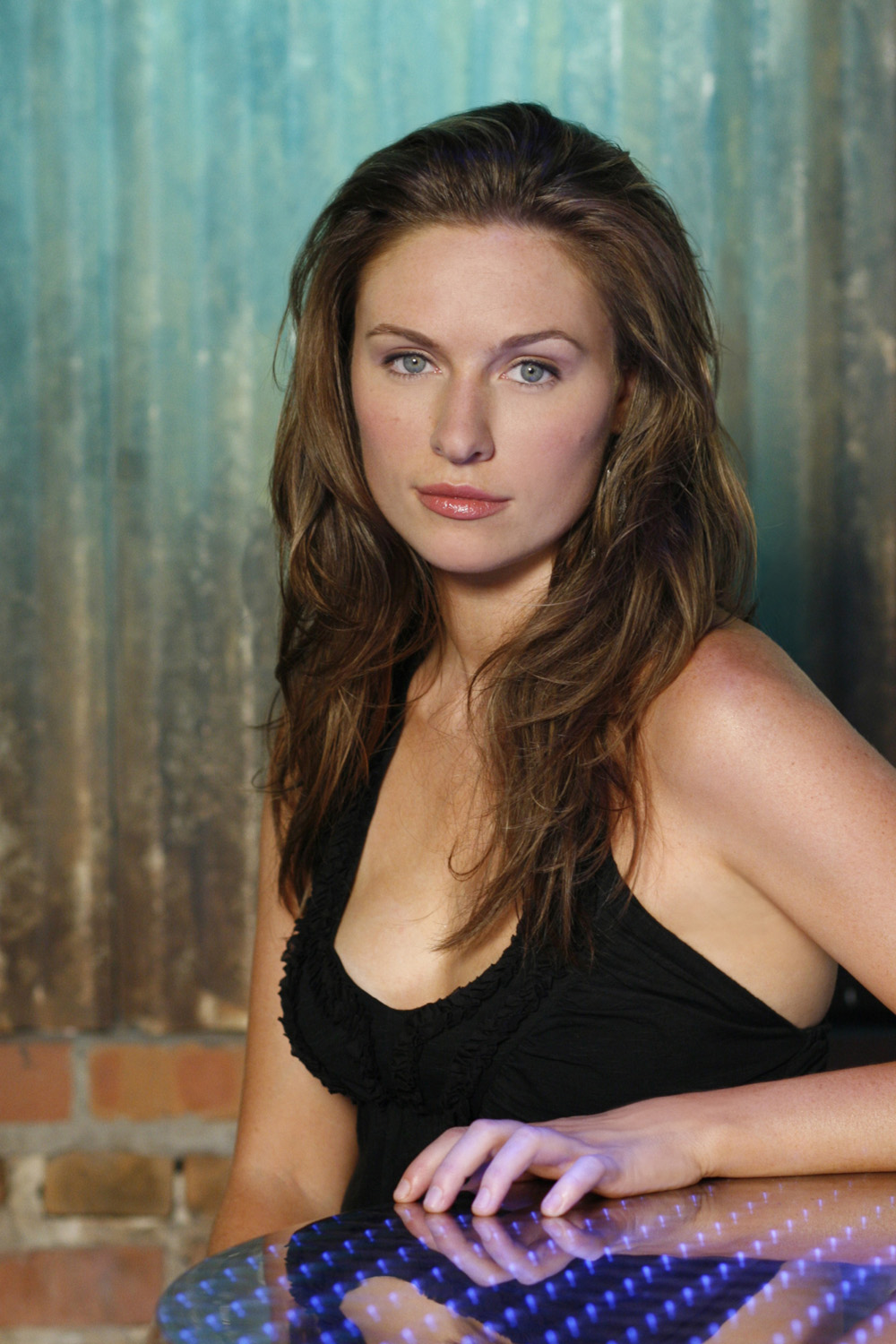 michaela mcmanus aquarius