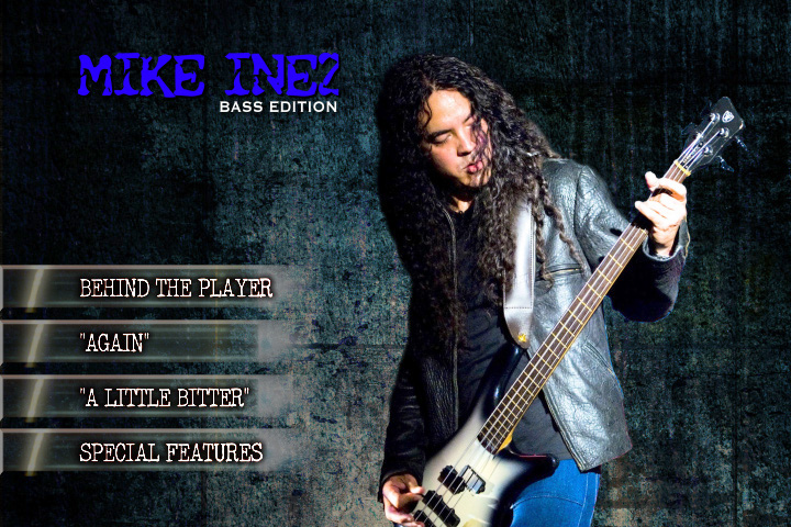 San Francisco, California, USA, 1966-05-14, Mike Inez