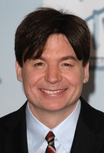 Scarborough, Ontario, Canada, 1963-05-25, Mike Myers