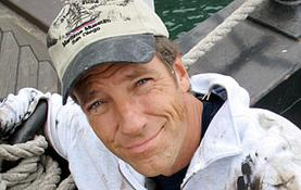 Baltimore, Maryland, USA, 1962-03-18, Mike Rowe