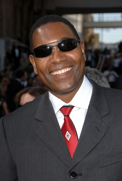 Mykelti Williamson
