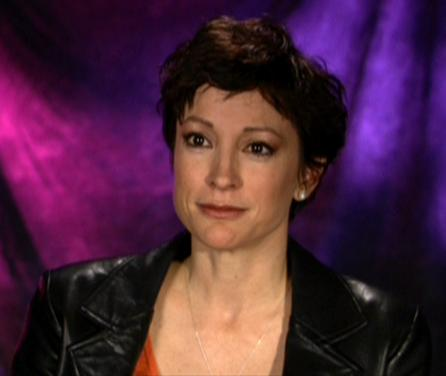 New York City, New York, USA, 1957-07-26, Nana Visitor
