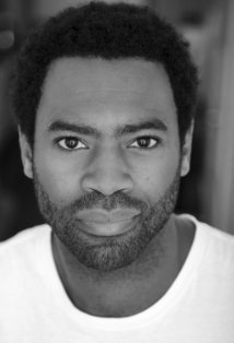 London, England, UK, 1973-09-2, Nicholas Pinnock