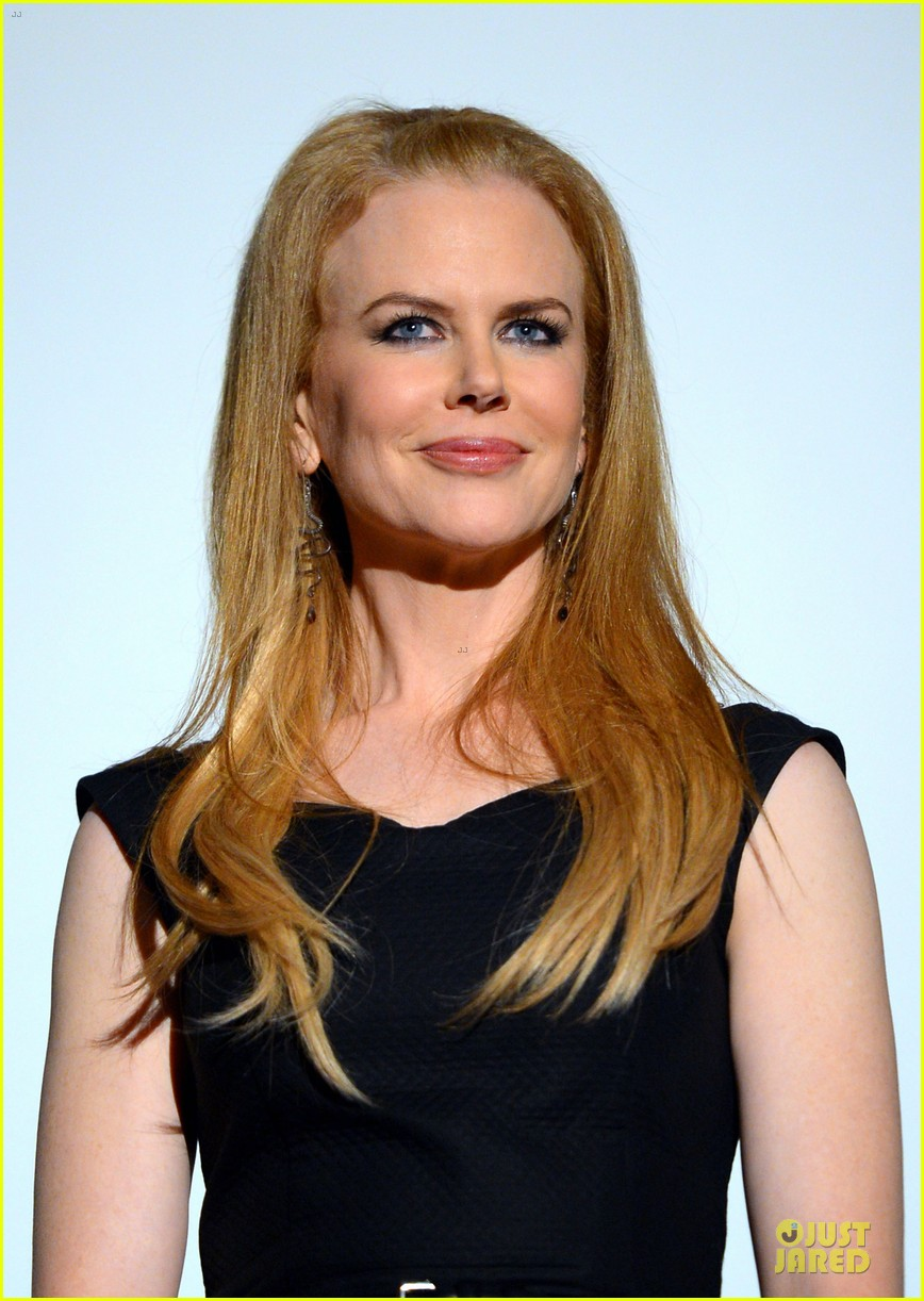 Honolulu, Hawaii, USA, 1967-06-20, Nicole Kidman