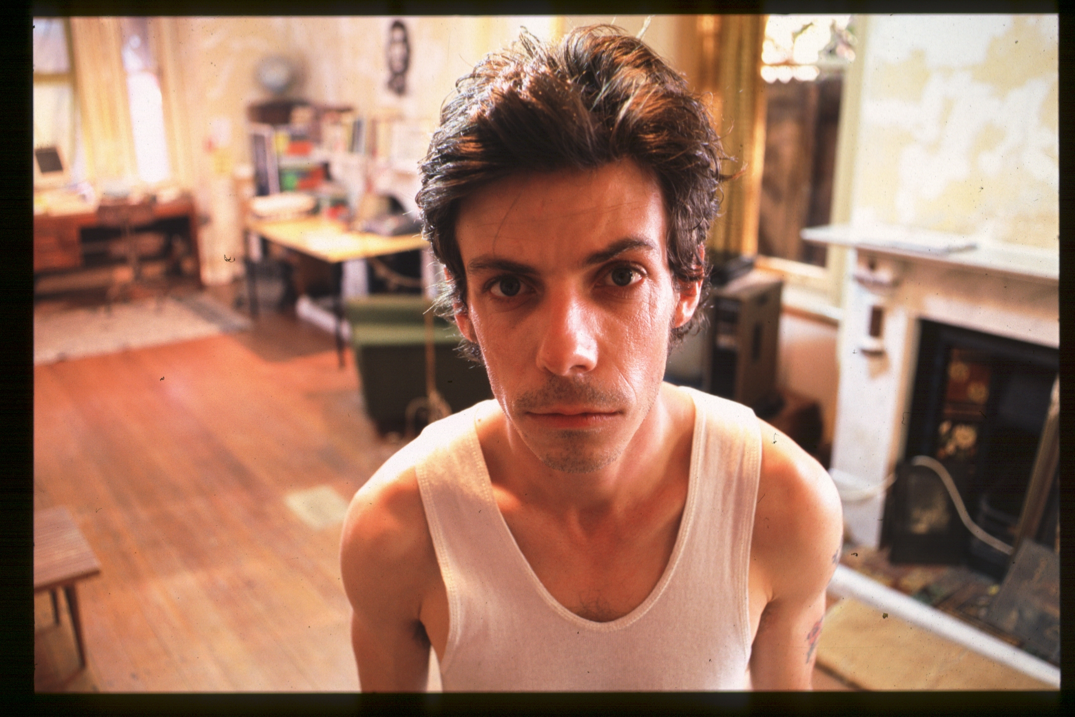 London, England, UK, 1969-09-4, Noah Taylor