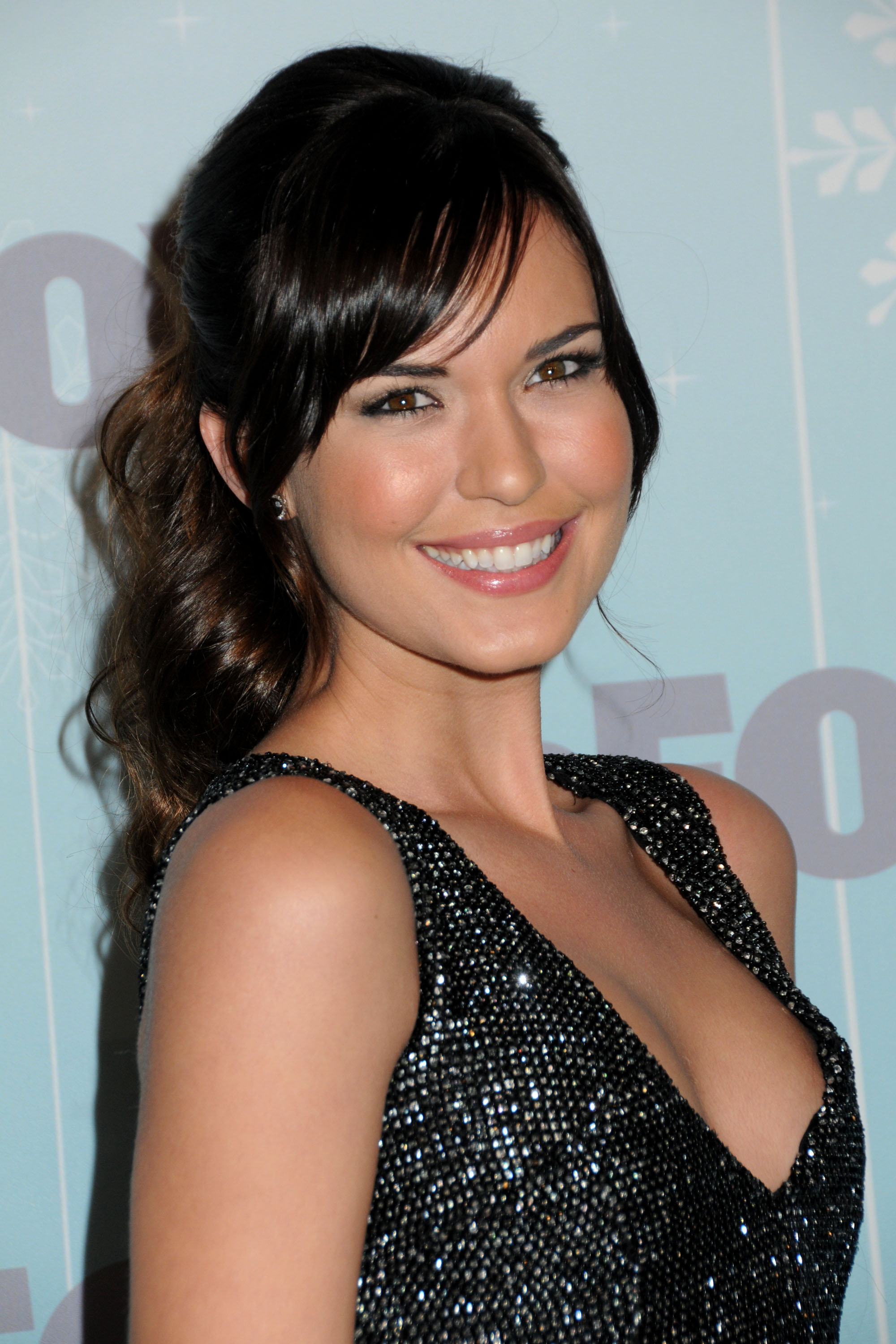 Los Angeles, California, USA, 1985-05-10, Odette Annable