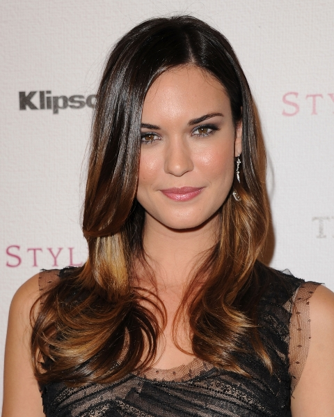 Odette Annable profile - Famous people photo catalog.