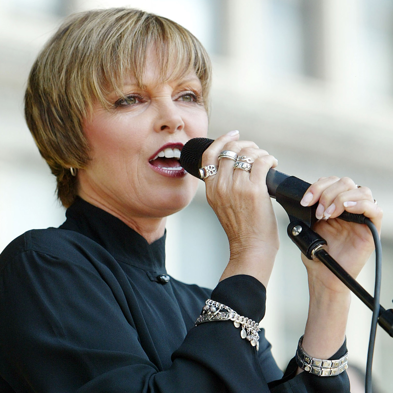 Brooklyn, New York, USA, 1953-01-10, Pat Benatar