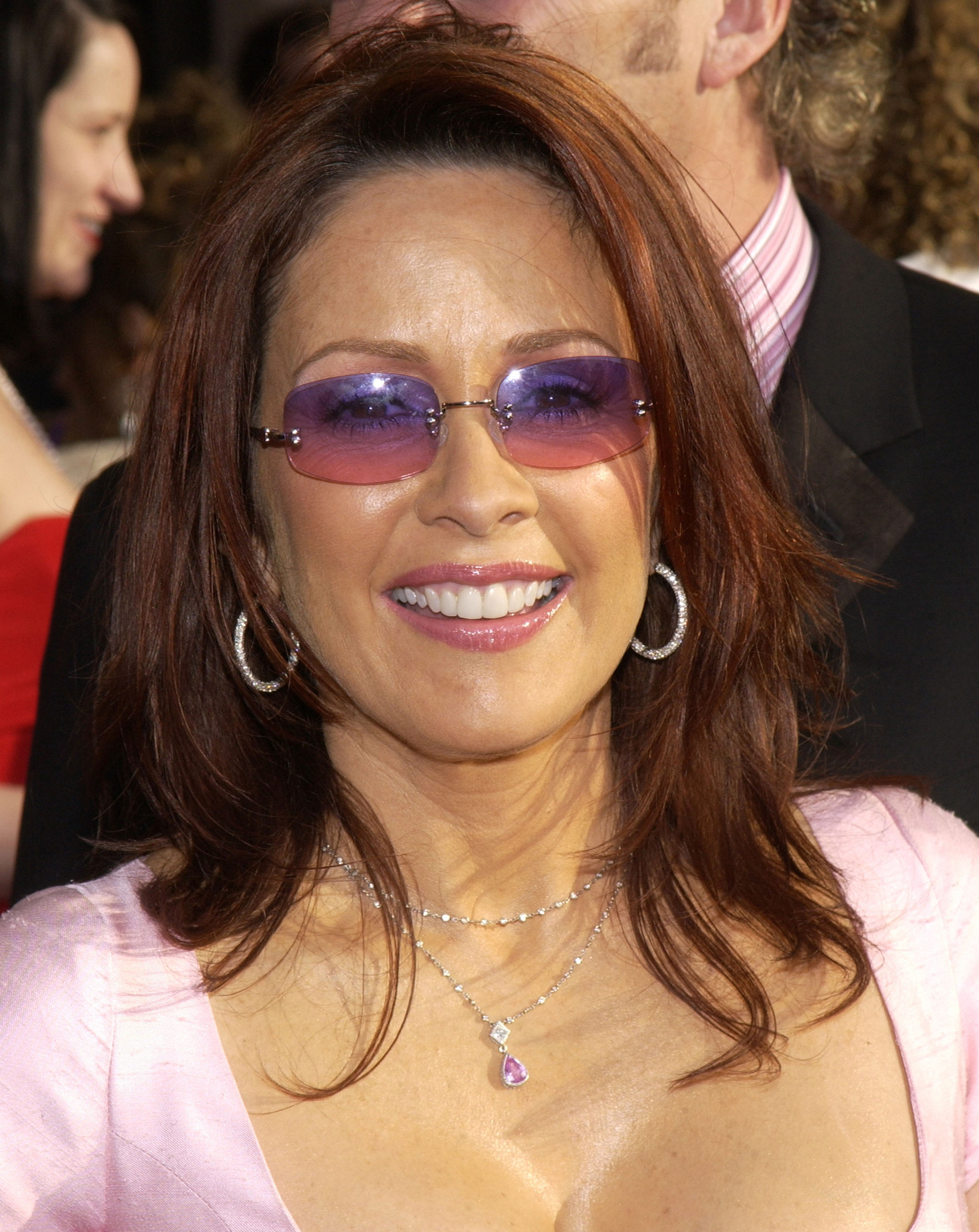 Bay Village, Ohio, USA, 1958-03-4, Patricia Heaton