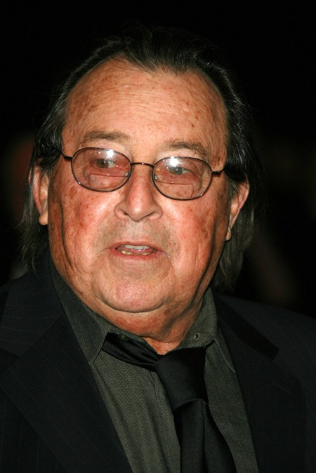 Paul Mazursky Net Worth