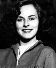 Whitestone Landing, Long Island, New York, USA, 1910-06-3, Paulette Goddard