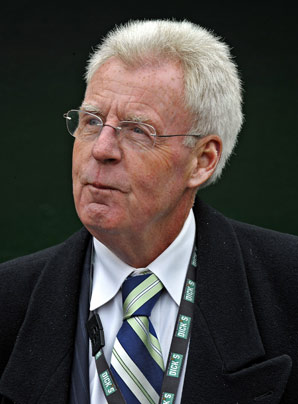 Peter Gammons